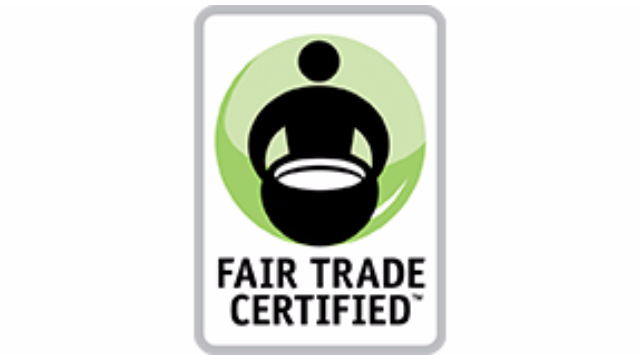 Fair Trade Certified™ seafood