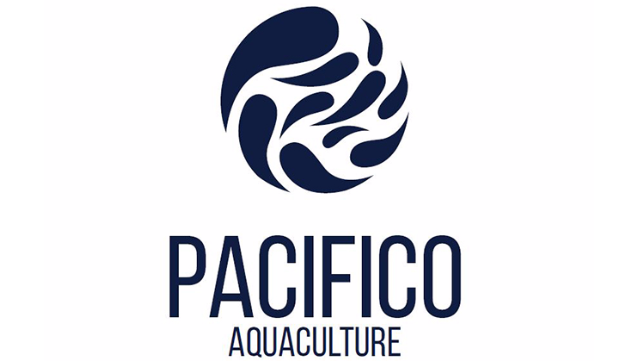 Pacifico Aquaculture logo