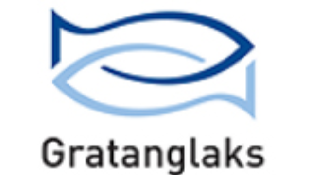 Gratanglaks AS logo